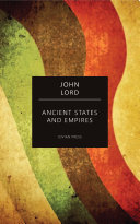 Ancient States and Empires Pdf