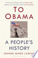 To Obama Book