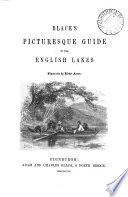 Black s Picturesque Guide to the English Lakes Book