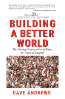 Building a Better World  20th Anniversary Edition Book