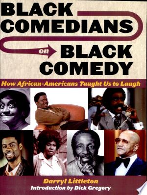 Download Black Comedians on Black Comedy Free PDF Books - Free PDF