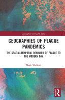 Geographies of Plague Pandemics [Pdf/ePub] eBook