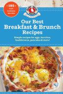 Our Best Breakfast   Brunch Recipes