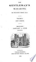 Gentleman's Magazine, Or Monthly Intelligencer