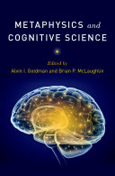 Metaphysics and Cognitive Science