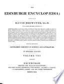 The Edinburgh Encyclopaedia     Book
