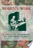 Women s Work Book