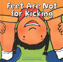 Feet are Not for Kicking Book PDF