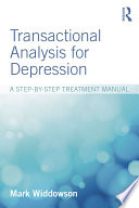 Transactional Analysis for Depression Book