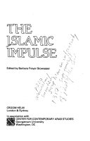 The Islamic Impulse Book