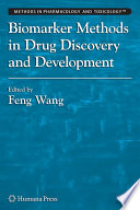 Biomarker Methods in Drug Discovery and Development Book