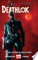 Deathlok Vol. 2