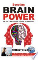 Boosting Brain Power