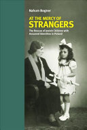 At the Mercy of Strangers Book