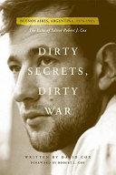 Dirty Secrets, Dirty War
