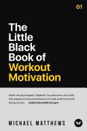 The Little Black Book of Workout Motivation Pdf/ePub eBook
