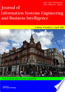 Journal of Information Systems Engineering and Business Intelligence
