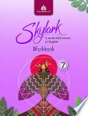 Skylark Workbook     7
