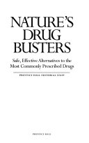 Nature s Drug Busters