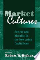 Market Cultures