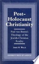 Post-Holocaust Christianity