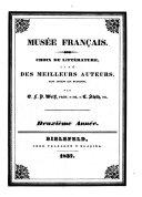 Musée français