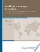 Intellectual Property Protection Book PDF