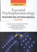 Essential Psychopharmacology Teacher s Set Book