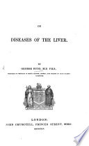 On Diseases of the Liver