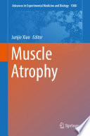 Muscle Atrophy Book