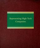 Pdf Representing High-tech Companies