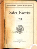 Saber Exercise