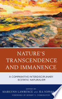 Nature s Transcendence and Immanence