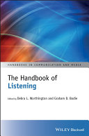 The Handbook of Listening Pdf/ePub eBook