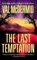 Last Temptation Pdf/ePub eBook