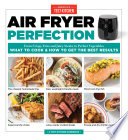 Air Fryer Perfection Book PDF