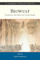 Valuepack Beowulf and Other Stories