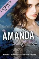 The Amanda Project: Book 2: Revealed: Part 4