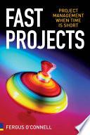 Fast Projects PDF