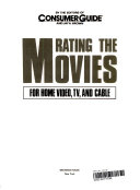 Rating the Movies for Home Video  TV  and Cable