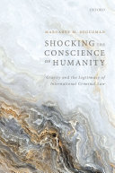 Shocking the Conscience of Humanity Book