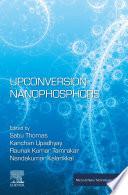 Upconversion Nanophosphors
