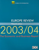 Europe Review 2003/04