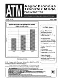 Asynchronous Transfer Mode Newsletter [Pdf/ePub] eBook