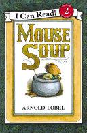 Mouse Soup [Pdf/ePub] eBook