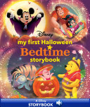 My First Halloween Bedtime Storybook