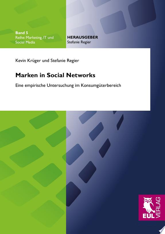 Marken in Social Networks