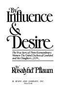 By Influence   Desire
