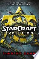 Starcraft : Évolution