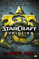 Starcraft : Évolution ebook